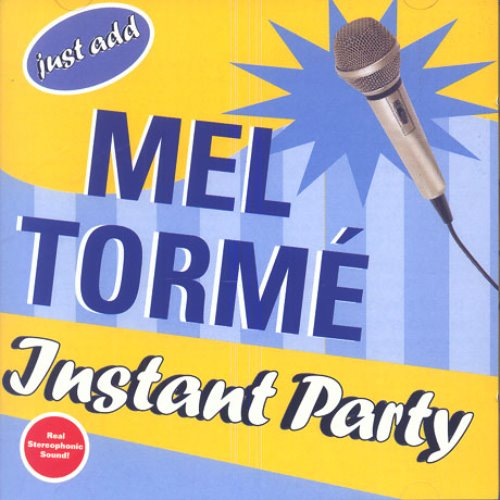 [중고] Mel Torme / Instant Party, Just Add Mel Torme (수입CD)