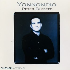 [중고] Peter Buffett / Yonnondio (CD)