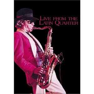 [중고/DVD] Gato Barbieri / Live From The Latin Quarter (아웃케이스/A급)