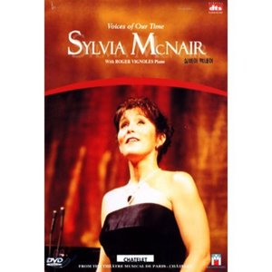 [중고/DVD] Voice of Our Time Sylvia Mcnair (spd780)