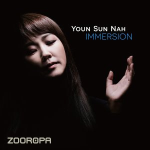 [주로파] 나윤선 / 10집 몰입 (Nah Youn Sun - Immersion/Digipack CD)