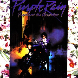 [중고/CD] Prince / Purple Rain