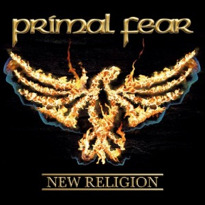 [중고/CD] Primal Fear / New Religion