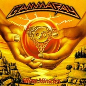 [중고/CD] Gamma Ray / Silent Miracles