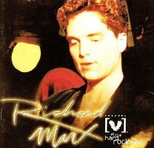 [중고/CD] Richard Marx / At The Hardrock-Live