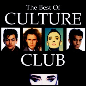[중고/CD] Culture Club / The Best Of Culture Club (일본반)