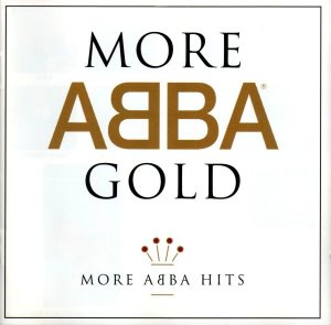 [중고/CD] Abba / More Abba Gold