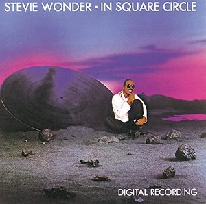 [중고/CD] Stevie Wonder / In Square Circle (수입)