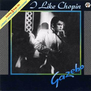 [중고CD] Gazebo / I Like Chopin