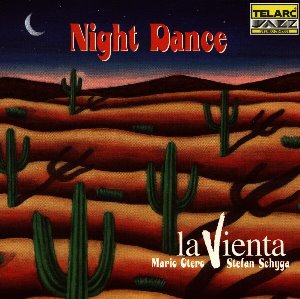 [중고CD] La Vienta / Night Dance (수입)