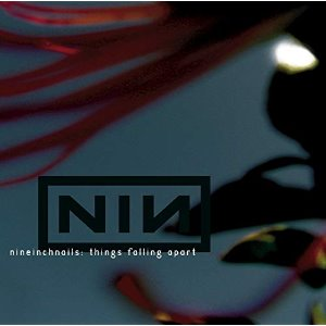 [중고CD] Nine Inch Nails / Things Falling Apart (일본반)