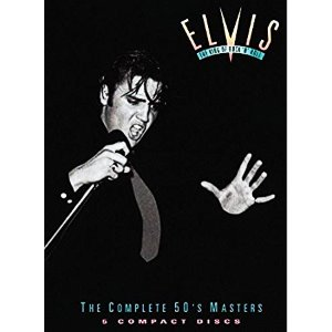 [중고] Elvis Presley - King of Rock 'n' Roll: The Complete 50's Masters (5CD Boxset/수입/아웃케이스 없음)