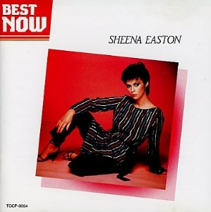 [중고CD] Sheena Easton / Best Now (일본반)