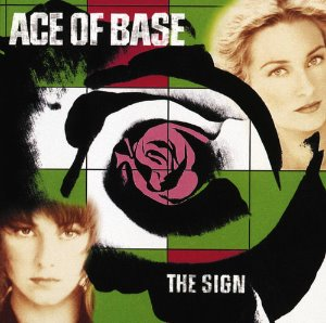 Ace Of Base / The Sign (수입CD/미개봉)