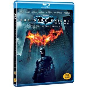 [Blu-ray] Batman The Dark Knight (배트맨 다크나이트 )