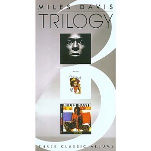 [중고] Miles Davis / Trilogy Three Classic Albums (3CD Box Set/A급수입)