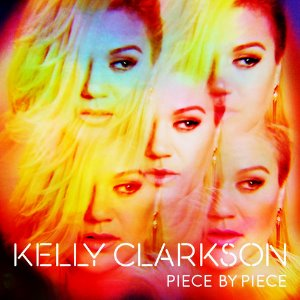 Kelly clarkson / Piece By Piece Deluxe Edition (미개봉CD)