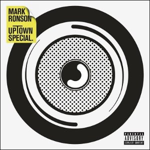 Mark Ronson - Uptown Special (미개봉CD)