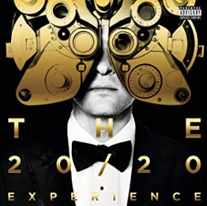 Justin Timberlake / The 20/20 Experience 2 of 2 [미개봉CD]