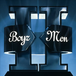 [중고CD] Boyz II Men / II