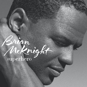 [중고CD] Brian Mcknight / Superhero (A급)
