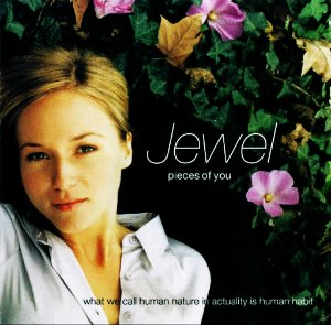 [중고CD] Jewel / Pieces Of You (15tracks)