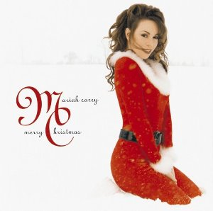 [중고CD] Mariah Carey / Merry Christmas