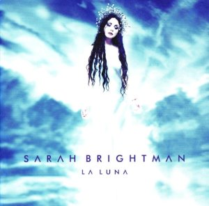 [중고CD] Sarah Brightman / La Luna (ekcd0511)