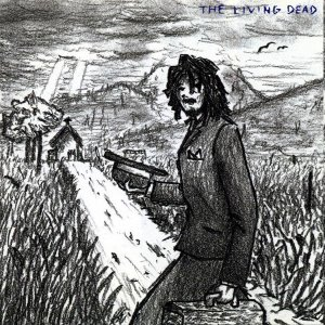 [중고CD] Bump Of Chicken / The Living Dead
