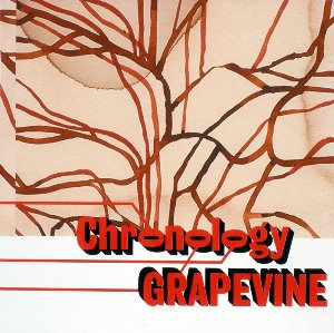 [중고CD] GRAPEVINE / Chronology A Young Persons' Guide To Grapevine