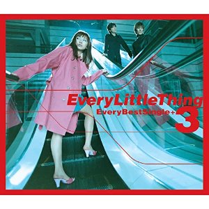 [중고CD] Every Little Thing (에브리 리틀 씽) / Every Best Single+3 (아웃케이스 A급)