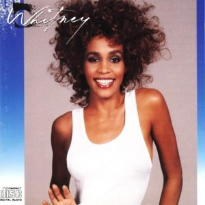 [중고CD] Whitney Houston / Whitney