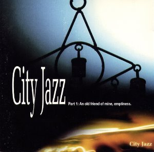 [중고CD] V.A / City Jazz Vol.1 (2CD)