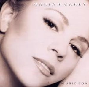 [중고CD] Mariah Carey / Music Box