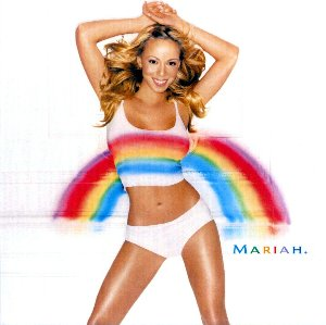 [중고CD] Mariah Carey / Rainbow (A급)