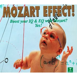 [중고CD] V.A. / Mozart Effect Vol.2 (아웃케이스/3984215002)