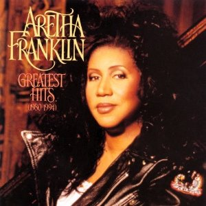 [중고CD] Aretha Franklin / Greatest Hits (1980-1994/수입)