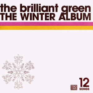 [중고CD] Brilliant Green (브릴리언트 그린) / Winter Album