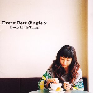 [중고CD] Every Little Thing (에브리 리틀 씽) / Every Best Single 2 (A급)