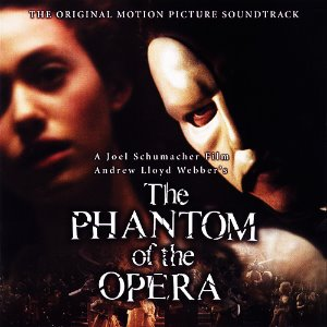 [중고CD] O.S.T. / The Phantom Of The Opera (오페라의 유령/A급)