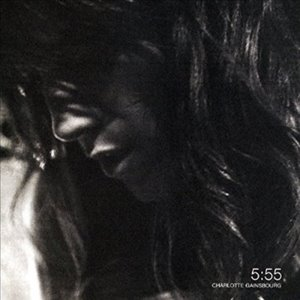 [중고CD] Charlotte Gainsbourg / 5:55 (수입)