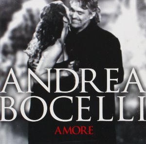 [중고CD] Andrea Bocelli / 아모르 Amore (CD+DVD Digipack/dr9421)