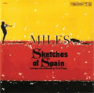 [중고CD] Miles Davis / Sketches Of Spain (50th Anniversary 2CD Legacy Edition/아웃케이스)