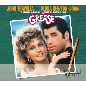 [중고CD] O.S.T. / Grease - 25th Anniversary (2CD Deluxe Edition/아웃케이스)