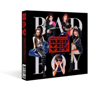 레드벨벳 (Red Velvet) / 2집 리패키지 : The Perfect Red Velvet (Bad Boy/미개봉)