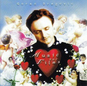 [중고CD] Goran Bregovic / Music For Films (수입)