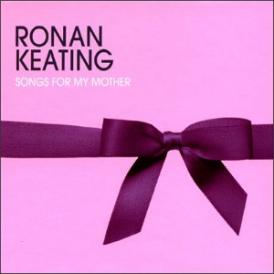 [중고CD] Ronan Keating / Songs For My Mother (Gift Box/수입)