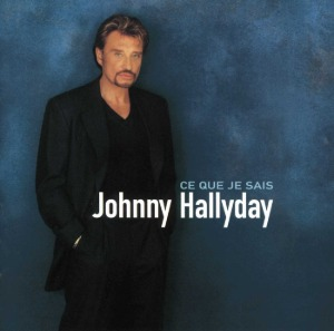 [중고CD] Johnny Hallyday / Ce Que Je Sais (수입)