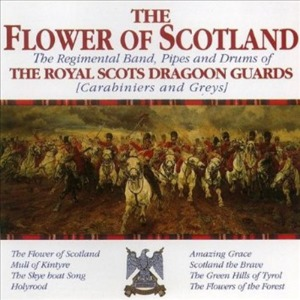 [중고CD] V.A. / Flower Of Scotland (수입)