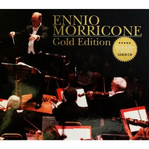 [중고CD] Ennio Morricone / Gold Edition : Best Film Classics (3CD 아웃케이스)